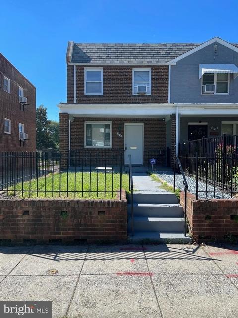 3 Bedrooms, Kingman Park Rental in Baltimore, MD for $2,800 - Photo 1