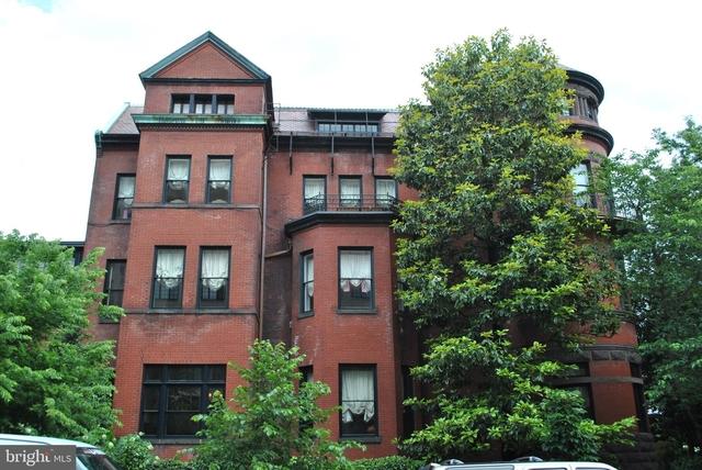 8 Bedrooms, Dupont Circle Rental in Washington, DC for $10,000 - Photo 1