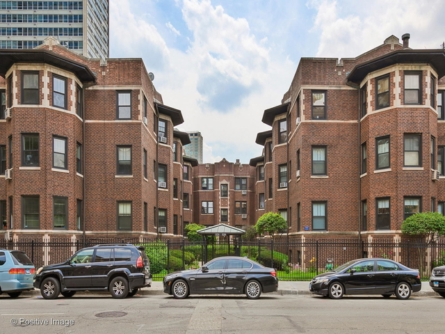 2 Bedrooms, Lake View East Rental in Chicago, IL for $1,850 - Photo 1