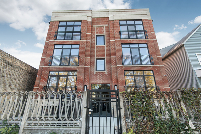 2 Bedrooms, Portage Park Rental in Chicago, IL for $2,000 - Photo 1