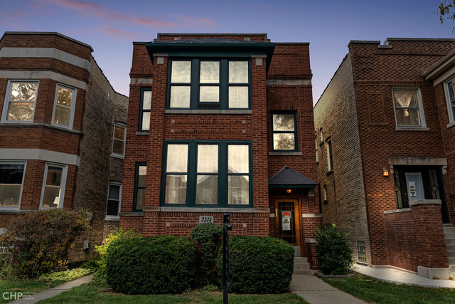 3 Bedrooms, Ravenswood Gardens Rental in Chicago, IL for $2,150 - Photo 1