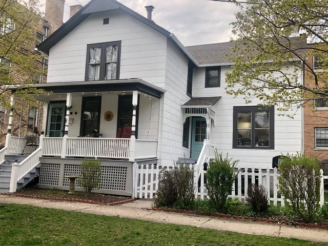4 Bedrooms, Evanston Rental in Chicago, IL for $6,000 - Photo 1