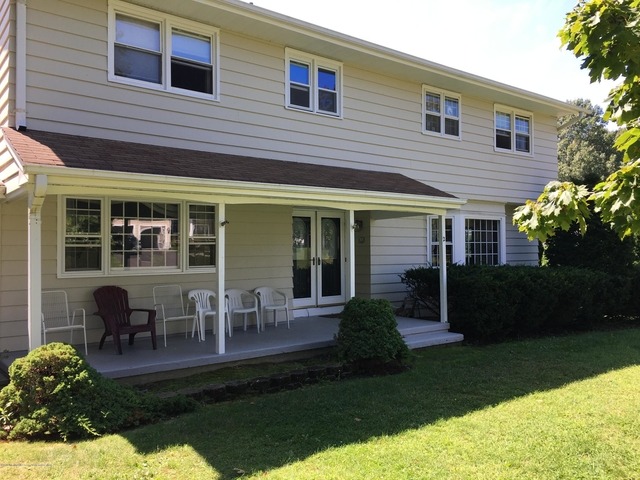 7 Bedrooms, West Long Branch Rental in North Jersey Shore, NJ for $4,550 - Photo 1