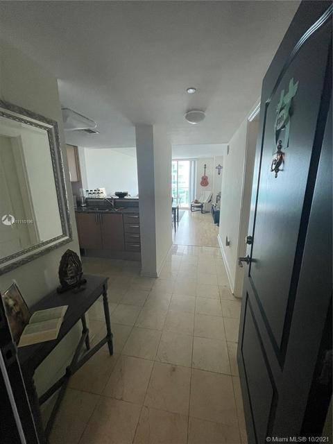 1 Bedroom, Millionaire's Row Rental in Miami, FL for $2,900 - Photo 1