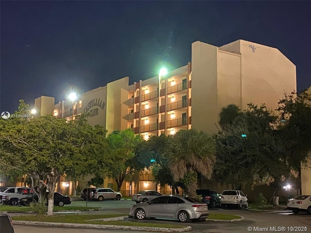 1 Bedroom, Fontainbleau East Rental in Miami, FL for $1,450 - Photo 1
