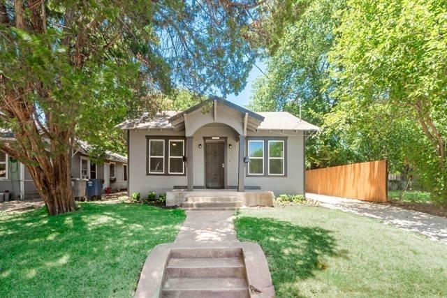 1 Bedroom, Mount Auborn Rental in Dallas for $1,275 - Photo 1