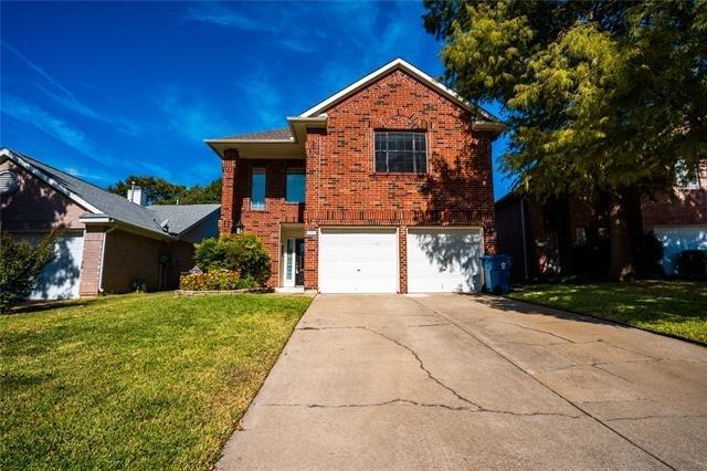 3 Bedrooms, Timber Creek Park Rental in Denton-Lewisville, TX for $2,595 - Photo 1