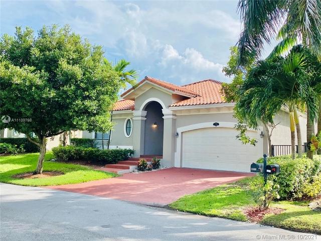 4 Bedrooms, Cutler Bay Rental in Miami, FL for $6,500 - Photo 1