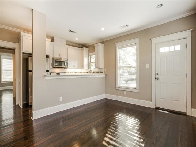 1 Bedroom, Kidd Springs Rental in Dallas for $1,250 - Photo 1