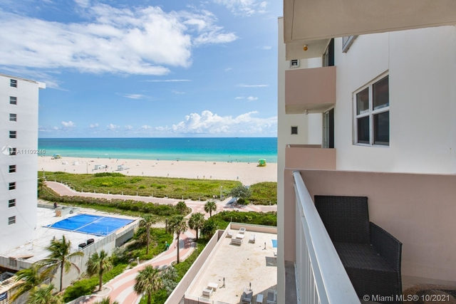 1 Bedroom, South Pointe Rental in Miami, FL for $2,700 - Photo 1