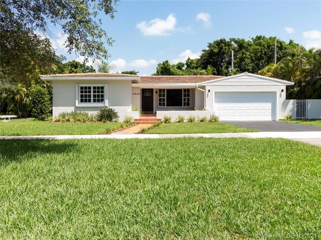3 Bedrooms, Riviera Rental in Miami, FL for $5,300 - Photo 1