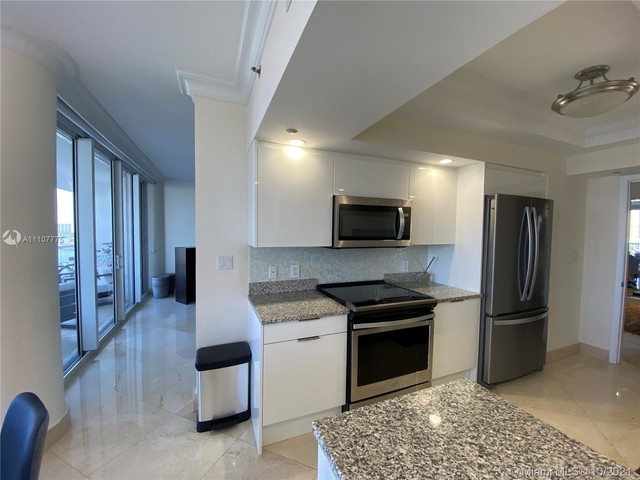 2 Bedrooms, Williams Island Rental in Miami, FL for $6,000 - Photo 1