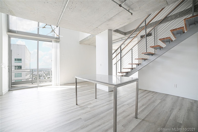 Studio, Downtown Miami Rental in Miami, FL for $3,000 - Photo 1