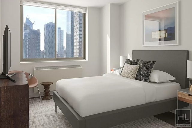 3 Bedrooms, Hell's Kitchen Rental in NYC for $4,440 - Photo 1