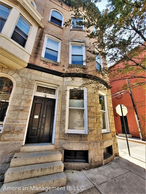 1 Bedroom, Mid-Town Belvedere Rental in Baltimore, MD for $975 - Photo 1