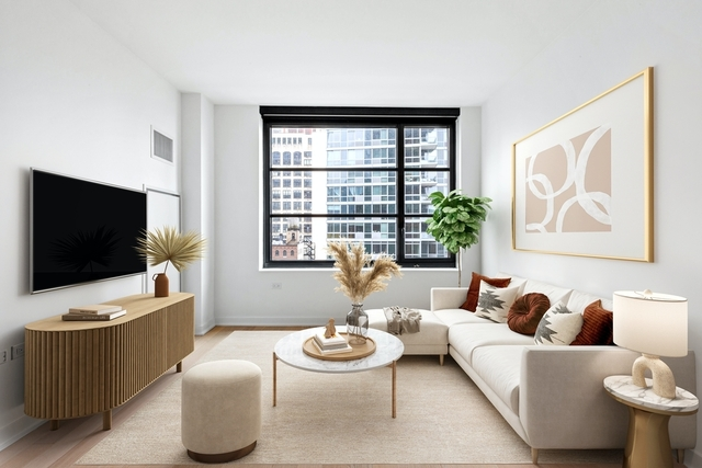 1 Bedroom, Hell's Kitchen Rental in NYC for $4,845 - Photo 1