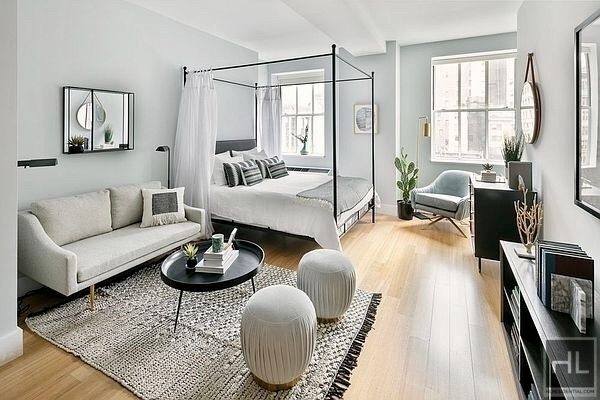 1 Bedroom, Financial District Rental in NYC for $3,725 - Photo 1