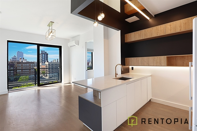 1 Bedroom, East Williamsburg Rental in NYC for $3,654 - Photo 1