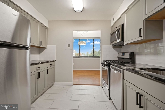 2 Bedrooms, Cherrydale Rental in Washington, DC for $2,100 - Photo 1