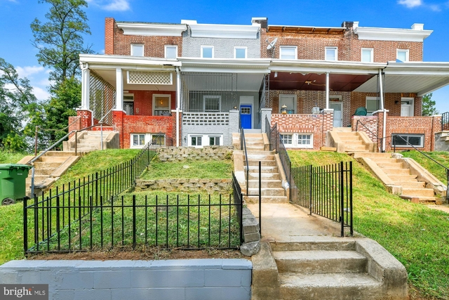 3 Bedrooms, Greenspring Rental in Baltimore, MD for $1,550 - Photo 1