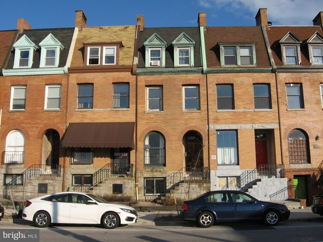 1 Bedroom, Greenmount West Rental in Baltimore, MD for $1,450 - Photo 1