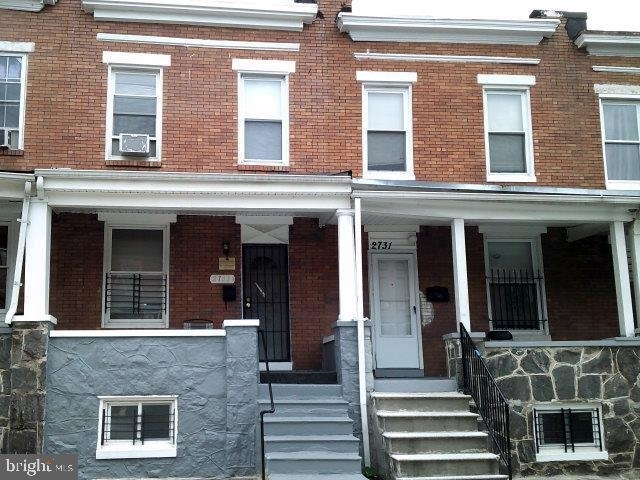 2 Bedrooms, Biddle Street Rental in Baltimore, MD for $1,250 - Photo 1