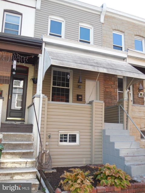 3 Bedrooms, Hampden Rental in Baltimore, MD for $1,750 - Photo 1