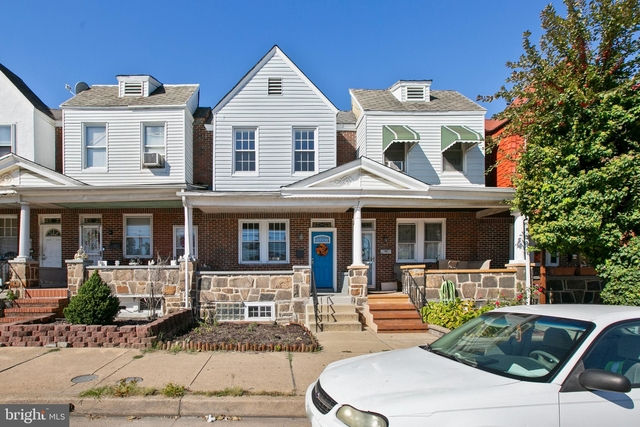 3 Bedrooms, Fifteenth Street Rental in Baltimore, MD for $2,450 - Photo 1