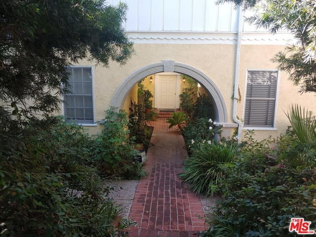 2 Bedrooms, Bel Air-Beverly Crest Rental in Los Angeles, CA for $3,500 - Photo 1