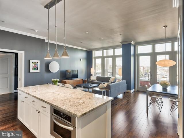 1 Bedroom, Woodley Park Rental in Washington, DC for $3,310 - Photo 1