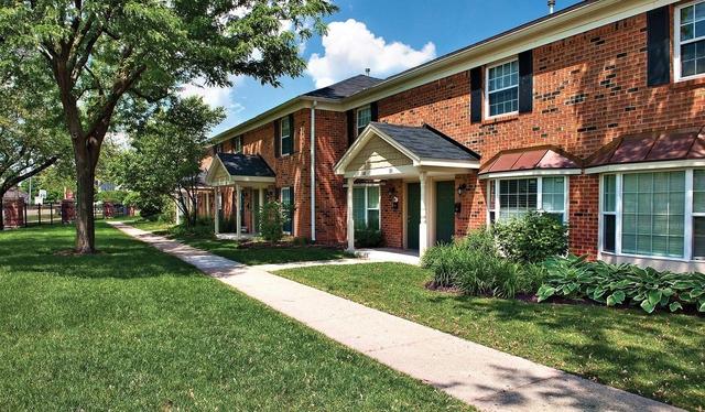 1 Bedroom, Elk Grove Rental in Chicago, IL for $1,306 - Photo 1
