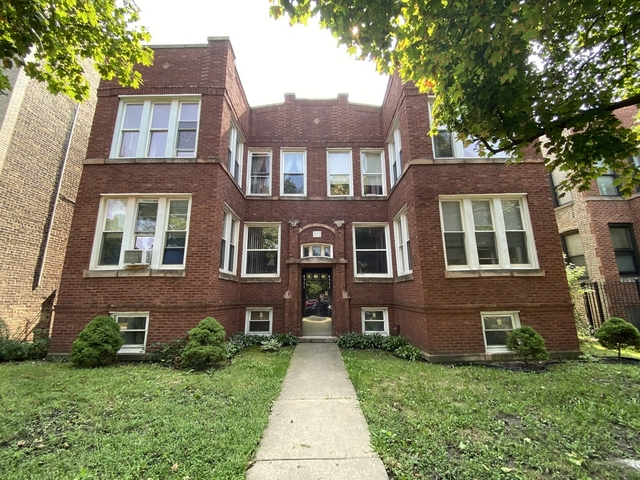 3 Bedrooms, Portage Park Rental in Chicago, IL for $1,950 - Photo 1