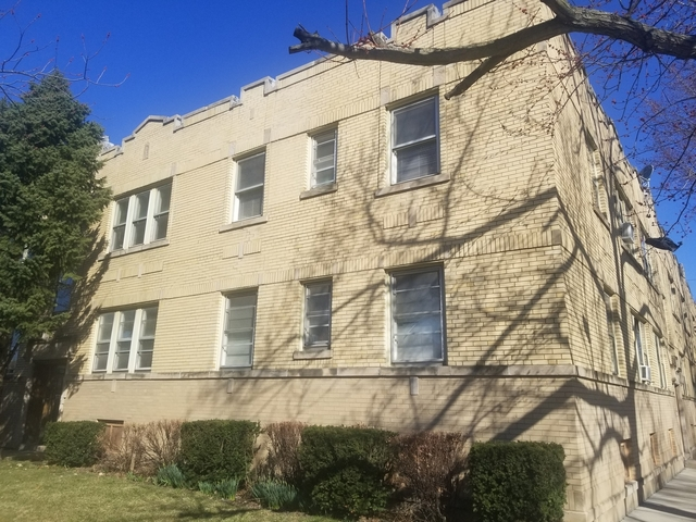 1 Bedroom, Cragin Rental in Chicago, IL for $950 - Photo 1