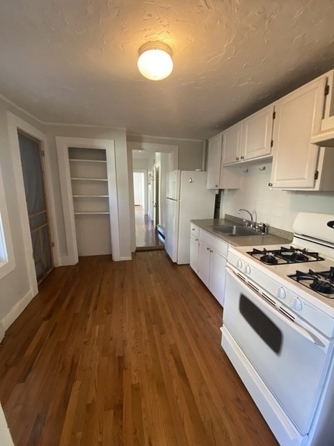 1 Bedroom, Jamaica Central - South Sumner Rental in Boston, MA for $2,000 - Photo 1