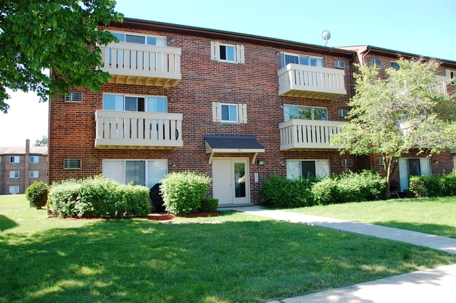 1 Bedroom, Schaumburg Rental in Chicago, IL for $1,050 - Photo 1