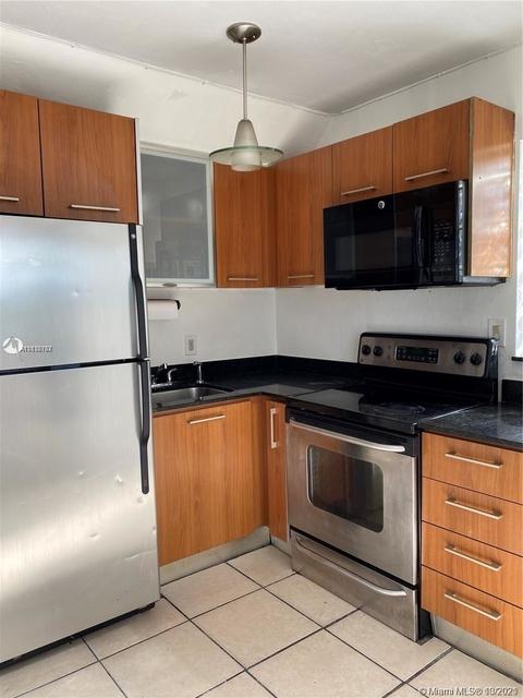1 Bedroom, Morningside Rental in Miami, FL for $1,500 - Photo 1