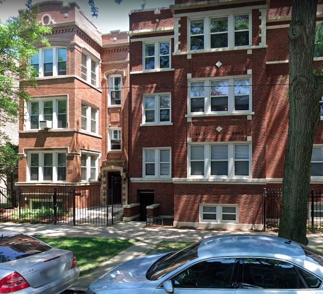 3 Bedrooms, Rogers Park Rental in Chicago, IL for $1,850 - Photo 1