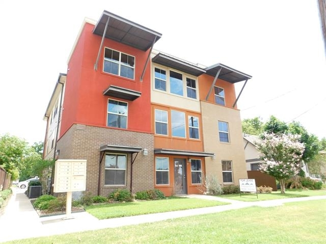 1 Bedroom, Northside Rental in Denton-Lewisville, TX for $1,025 - Photo 1