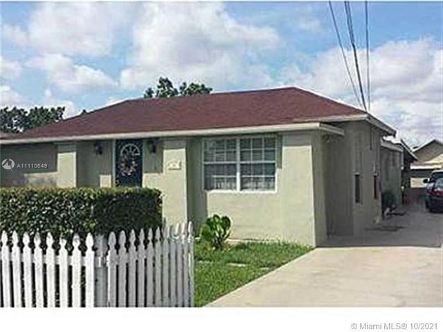 1 Bedroom, Kirkland Heights Rental in Miami, FL for $1,250 - Photo 1