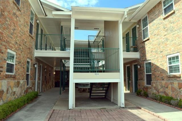 1 Bedroom, Denton Rental in Denton-Lewisville, TX for $850 - Photo 1