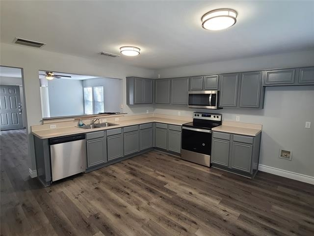 2 Bedrooms, Kings Trail Rental in Dallas for $1,650 - Photo 1