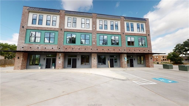 1 Bedroom, Downtown Bryan Rental in Bryan-College Station Metro Area, TX for $1,125 - Photo 1