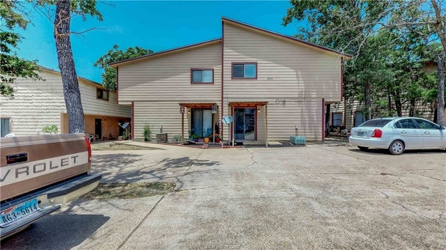 2 Bedrooms, Villa Forest West Rental in Bryan-College Station Metro Area, TX for $800 - Photo 1