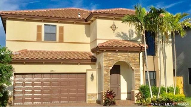 4 Bedrooms, Amerifirst Park Rental in Miami, FL for $3,950 - Photo 1