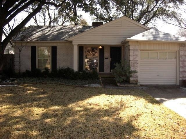 3 Bedrooms, Bluffview Rental in Dallas for $3,600 - Photo 1