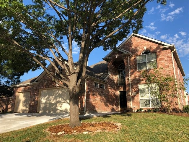 4 Bedrooms, Canterbury Row Rental in Denton-Lewisville, TX for $2,850 - Photo 1