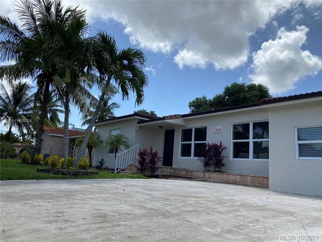 1 Bedroom, Churchill Estates Rental in Miami, FL for $1,100 - Photo 1
