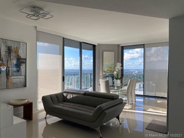 2 Bedrooms, Little San Juan Rental in Miami, FL for $5,500 - Photo 1