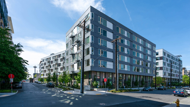 1 Bedroom, South-Lake Union Rental in Seattle, WA for $2,635 - Photo 1