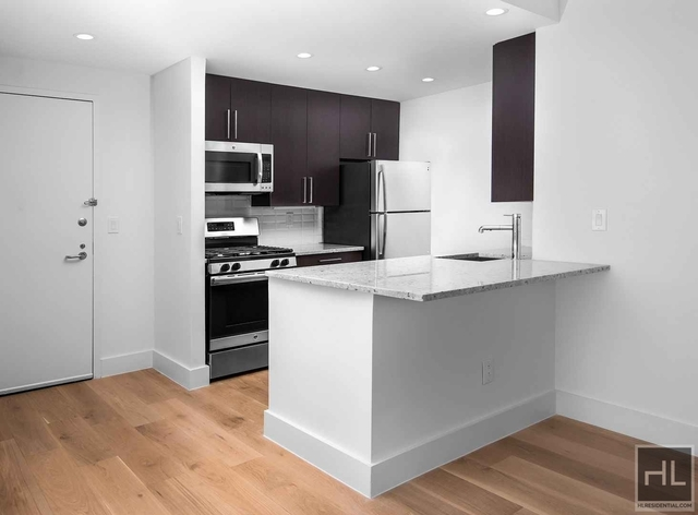 2 Bedrooms, Battery Park City Rental in NYC for $6,250 - Photo 1